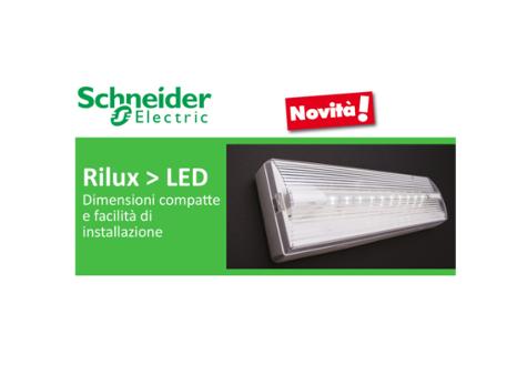 RILUX LED